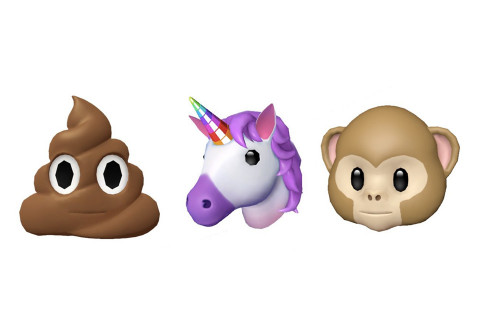 new ios leak unveils the iphone x 3d animated emoji face id u0026 more