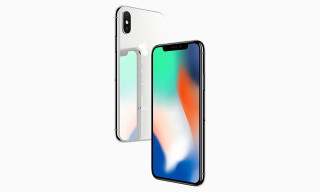 Apple Unveils All-Glass iPhone X With Super Retina Display, Face ID & Wireless Charging