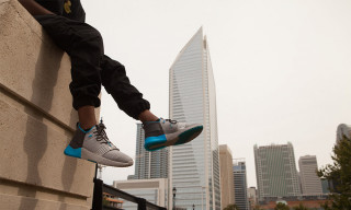 We Traveled to Charlotte to Explore the Inspiration Behind Cam Newton's Latest Under Armour C1N Sneaker