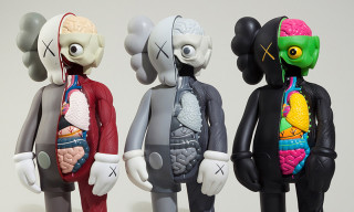 Here Are the Best KAWS Companion Figurines to Cop Right Now