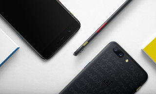 OnePlus Collaborates With Famed Iceberg Designer on Limited Edition Flagship Phone