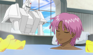 Here's An Official Look at Netflix's Star-Studded 'Neo Yokio' Cartoon Featuring Jaden Smith