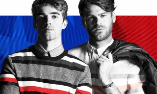 The Chainsmokers Are Now the Official Face of Tommy Hilfiger in This New Fall Campaign