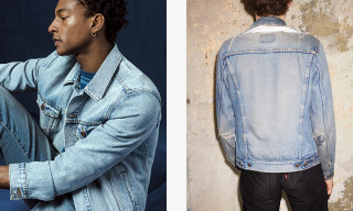 Here's Why Wearing Levi's Has Always Been an Expression of Individuality & Community