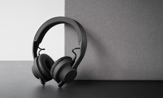 This Scandi Brand Now Lets You Totally Customize Its Wireless Headphones