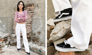 Why the Vans Sk8-Hi Is the New Old Skool (Plus HS Staff Tips on How To Style 'em)