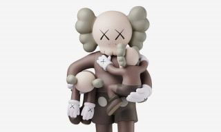 The Best KAWS Companion Figures to Add to Your Collection
