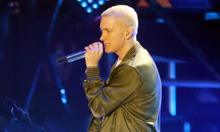 Eminem's New Album Is Finished Says Shady Records' Mr. Porter
