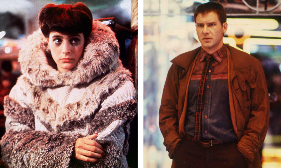 an analysis of the movie bladerunner by ridley scott Ridley scott says that the reason blade runner 2049 flopped had to do with the long runtime and that he's the wrong person to direct a star wars movie.