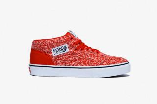 supreme vans shoes