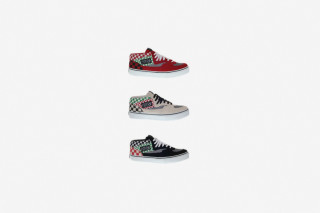 Supreme x Vans  A Full History of Collaborations 0e3971b28