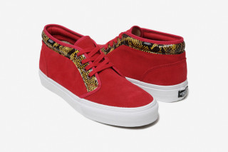 ee7b2004dc2 Supreme x Vans  A Full History of Collaborations