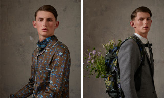 Here's an Exclusive Look at the ERDEM x H&M Men's Collection