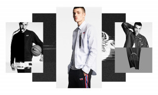 NikeLab and Riccardo Tisci's Latest Collaboration Blurs the Line Between Basketball and Off-Court Style