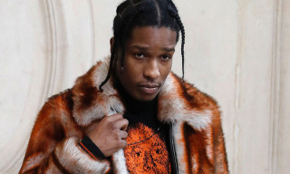 Here Are 15 of A$AP Rocky's Most Fashion Killa 'Fits