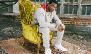 Gucci Mane Is the Latest Recording Artist to Join the Reebok Classic Family