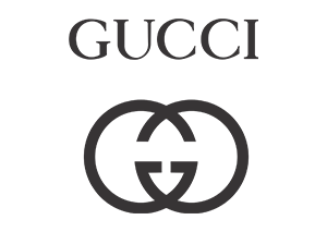 Logo of Gucci