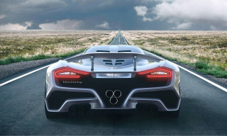 Hennessey Wants to Break 300 MPH With the Venom F5
