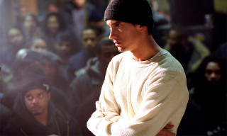 "Eminem Wins $415K From ""Lose Yourself"" Copyright Court Battle"