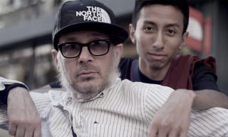 The Beastie Boys' Honorary Fourth Member Takes Us Through New York's Golden Era Hip-Hop Haunts