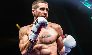 How to Get Ripped Like Jake Gyllenhaal in 'Southpaw'