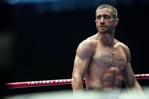 Jake Gyllenhaal 'Southpaw' Workout: Here's How to Get Ripped