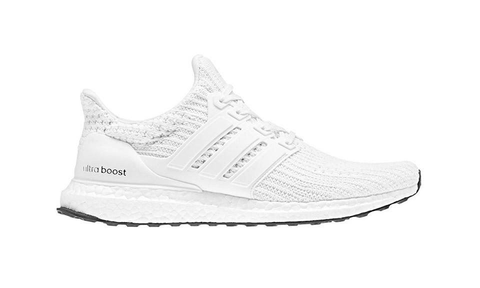 adidas ultra boost triple white 4.0