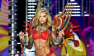 Here's Every Look From the 2017 Victoria's Secret Fashion Show