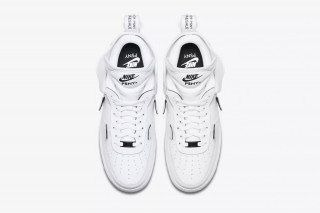 5cc5f733498dab Public School x Nike Air Force 1  How   Where to Buy