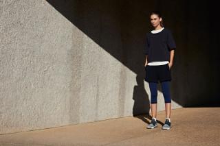 FALKE Just Dropped Some of the Most Sleek & Elegant Sportswear We've Seen