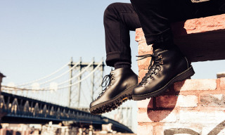 Danner's Fall/Winter Collection Is Built for the City & Great Outdoors Alike