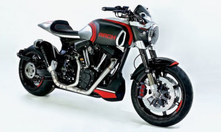 Keanu Reeves Is Making Extremely Badass Luxe Motorcycles