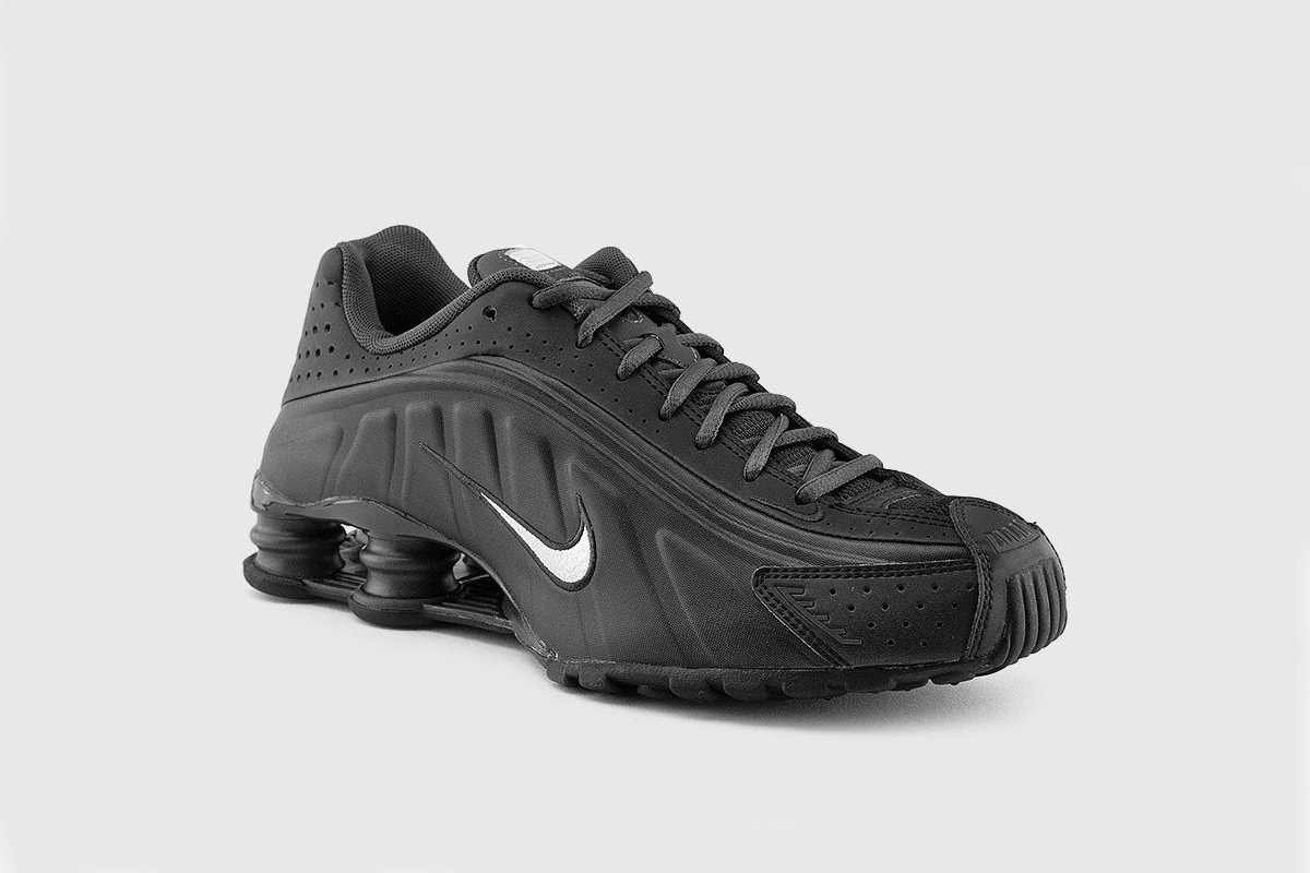ab0fad5921c Why it Makes Sense That Nike Is Bringing Back Shox Sneakers