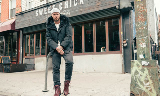 Exploring the Culinary Soul of New York with Restaurateur John Seymour