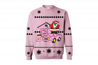 2 Chainz Is Back With More Ugly Christmas Sweaters