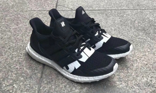 The UNDEFEATED × adidas Ultra Boost Is Set to Release in Q1 Next Year
