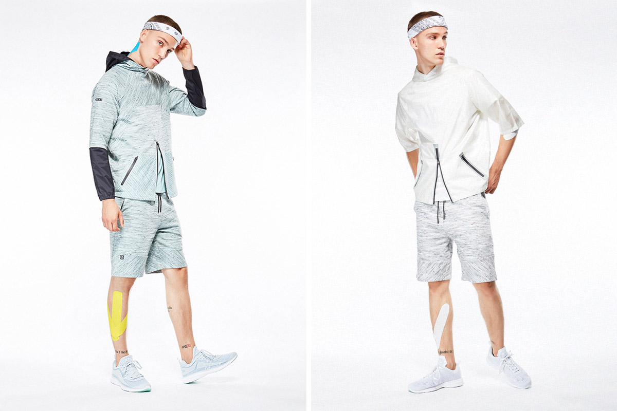 Clothing Technology These Were 2017s Wildest Innovations Textiles Smart Wearable Fashiontech Knitting