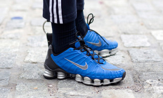 Now is the Time For Nike to Bring Back Shox