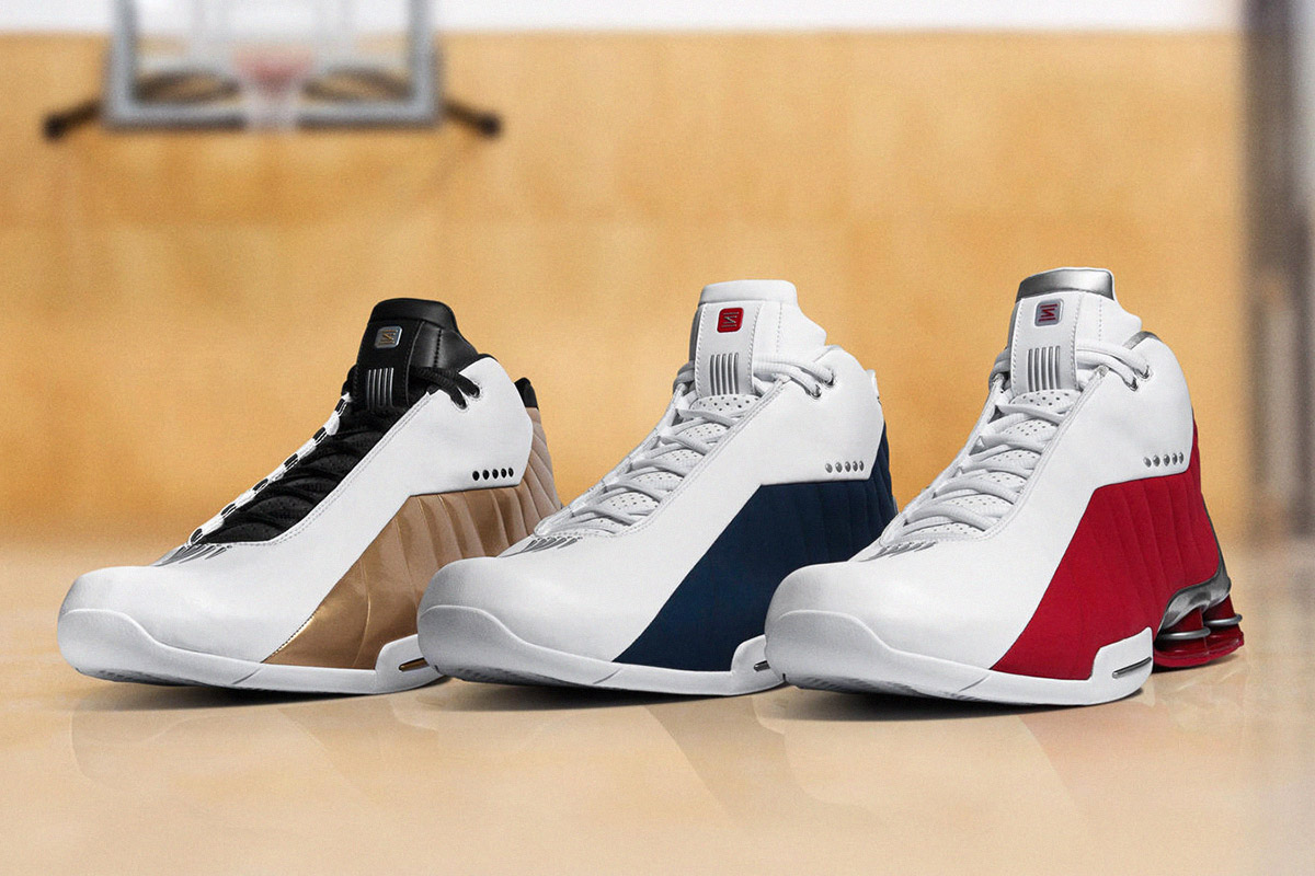Why it Makes Sense That Nike Is Bringing Back Shox Sneakers 06c90e085
