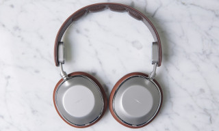 Shinola Expands Its Audio Prowess to Include a Full Range of Luxury Headphones