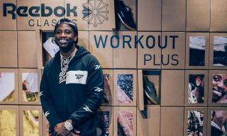 Gucci Mane Shut Down the NYC Reebok Store at His Workout Plus Meet & Greet