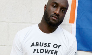 Take Your Best Look yet at Virgil Abloh's IKEA Collaboration in Issue 10 of 'System Magazine'