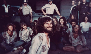 6 Films & TV Shows Based on Charles Manson & the Manson Family Murders