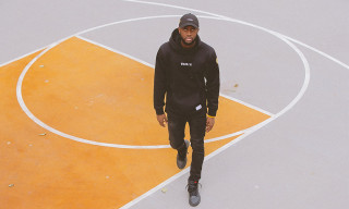 The NBA & Peace Collective Team up on a Capsule Collection Exclusively for Canadian Fans