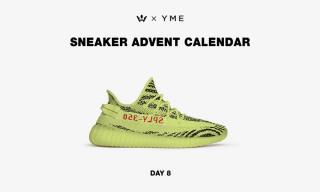 Highsnobiety Sneaker Advent Calendar: Day 8