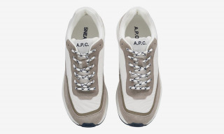 A.P.C. Is Releasing a Chunky Dad Sneaker Next Year