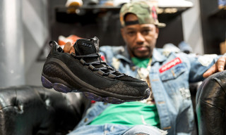 Killa Cam Takes Over Reebok Union Square for His DMX Run 10 Drop