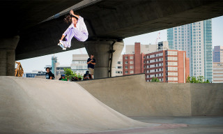 adidas Skateboarding Signs First Female Pro Rider Nora Vasconcellos