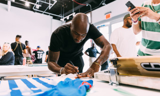 Virgil Abloh's First Solo Exhibition Is Due to Open in 2019