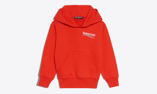 Balenciaga's SS18 Collection Is Now Available to Pre-Order